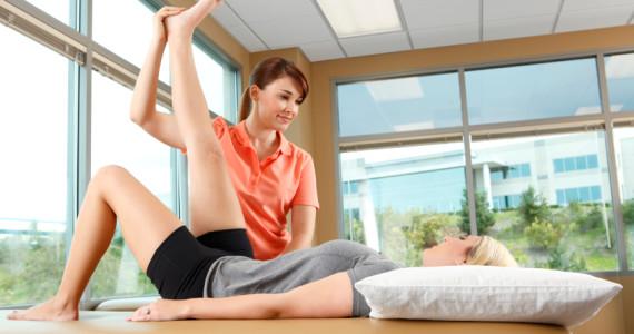 Sports Rehabilitation Therapy