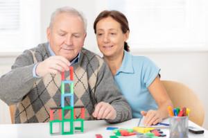 Geriatric Rehabilitation Physiotherapy