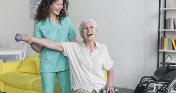Need A Physical Therapist in Edison, NJ?