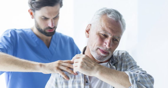 Workers' Compensation at Health Plus Physical Therapy and Rehabilitation Center, Edison NJ