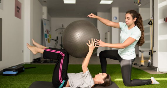 How to Choose a Great Physical Therapist in Edison, NJ