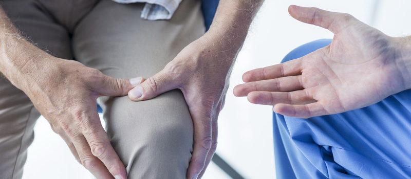 Everything you need to know about knee pain