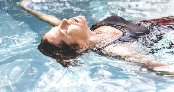 Swimming Related Injuries & Rehabilitation at HelathPlusPT Edison, NJ