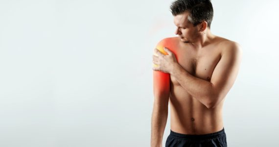 Rotator Cuff Tear, Causes – Symptoms, and Treatments in Edison, NJ