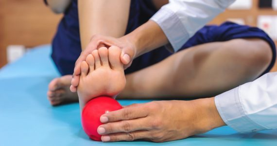 Edison Physical Therapy