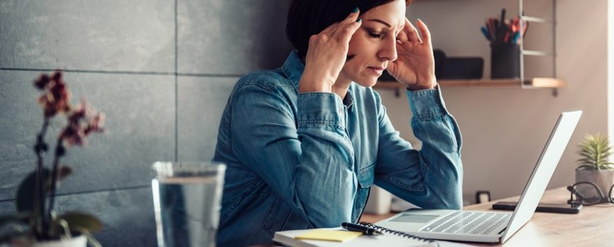 Chronic daily headaches in Edison, NJ: Symptoms & common causes