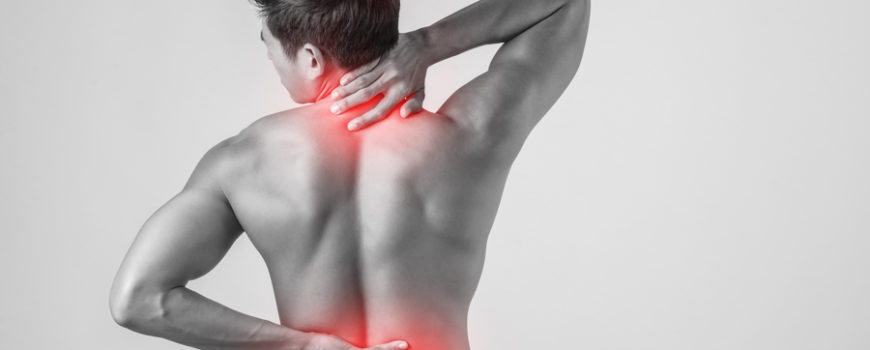 Myofascial Pain Syndrome / Muscle Spasms