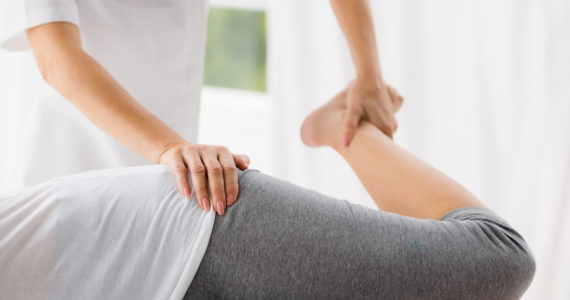 The benefit of Therapeutic Exercise help!