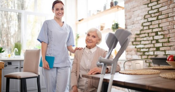 Rehabilitation & Physical Therapy in Edison, NJ