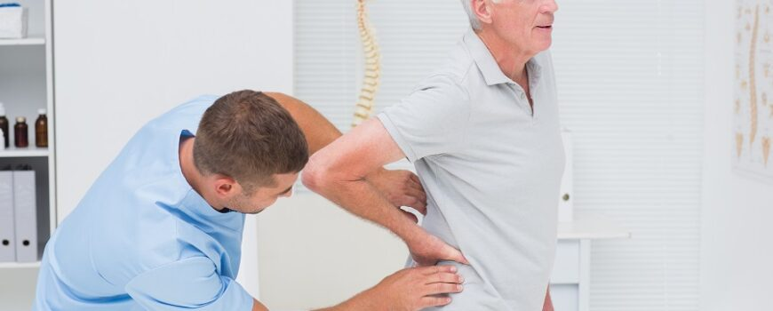 How to Improve herniated disc recovery time without surgery using physical therapy at Health Plus PT, Edison