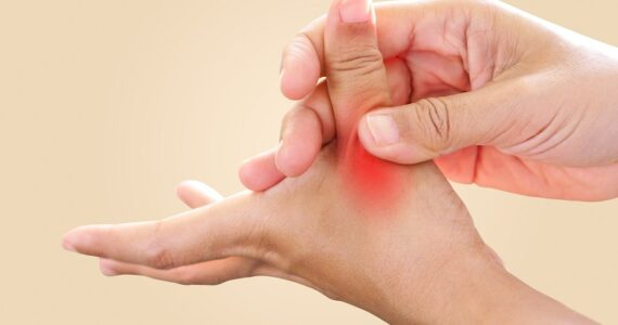 A highly effective neuropathy program to treat damaged nerves