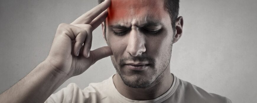 How to Get Relief from Stress-Related Headaches