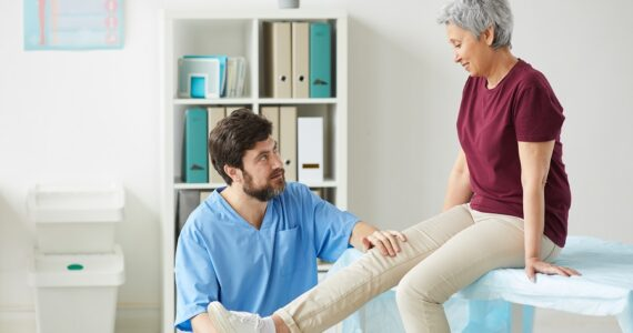 Physical Therapy in Edison, NJ