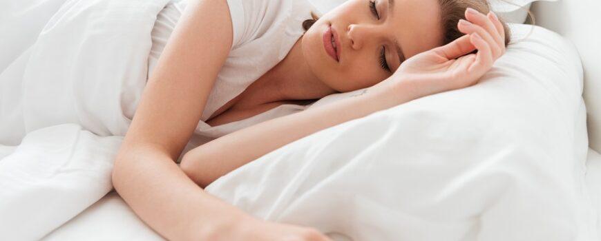 How to Sleep to Fix Posture