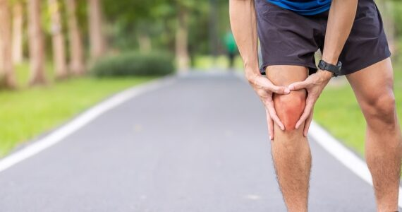 Runner's Knee Exercises: Treating Patellofemoral Syndrome