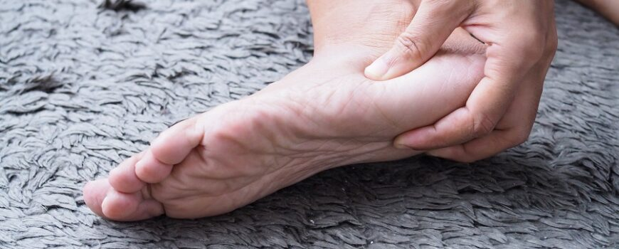 Heel Pain when running? Causes and Relief