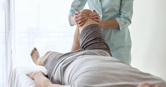 6 Reasons You May Need Physical Therapy