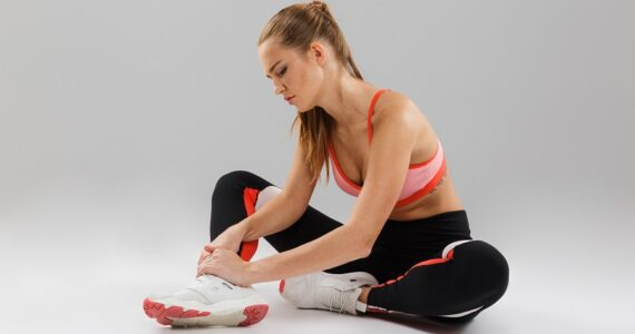 Most common sports injuries you may experience